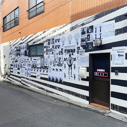 Area8.5壁画プロジェクト