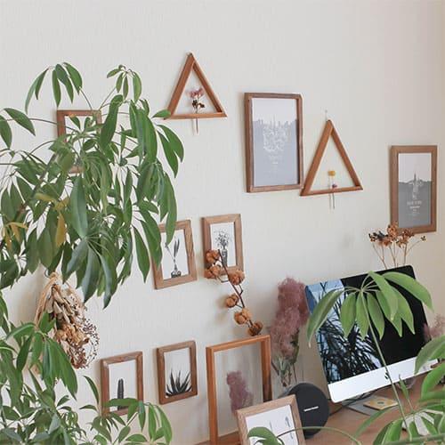 部屋に飾るアート、どこで買う?どう選ぶ?